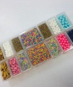 Sprinkle Palettes