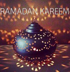 My Ramadan…so far