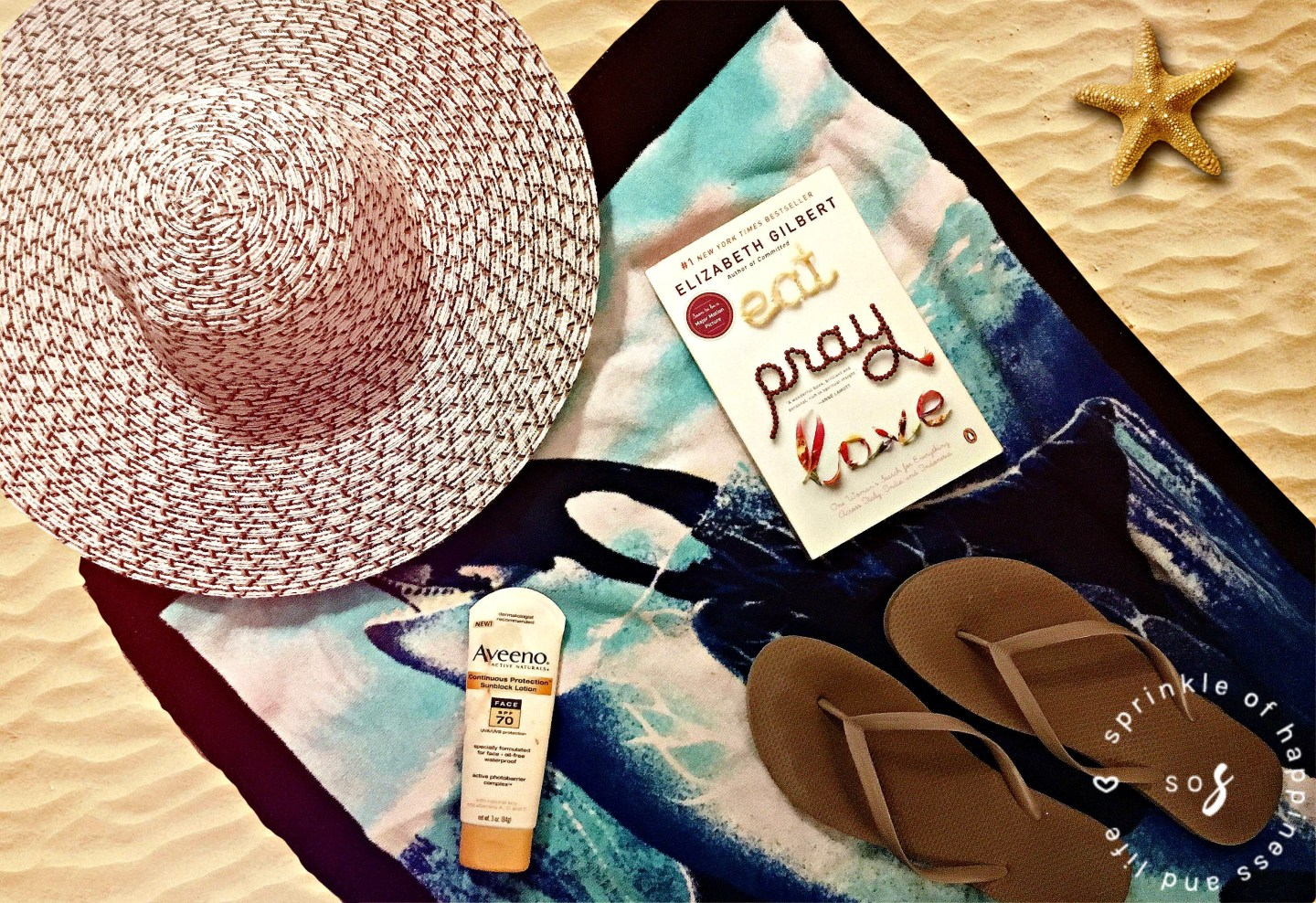 Top 5 Beach Essentials with Tripping!