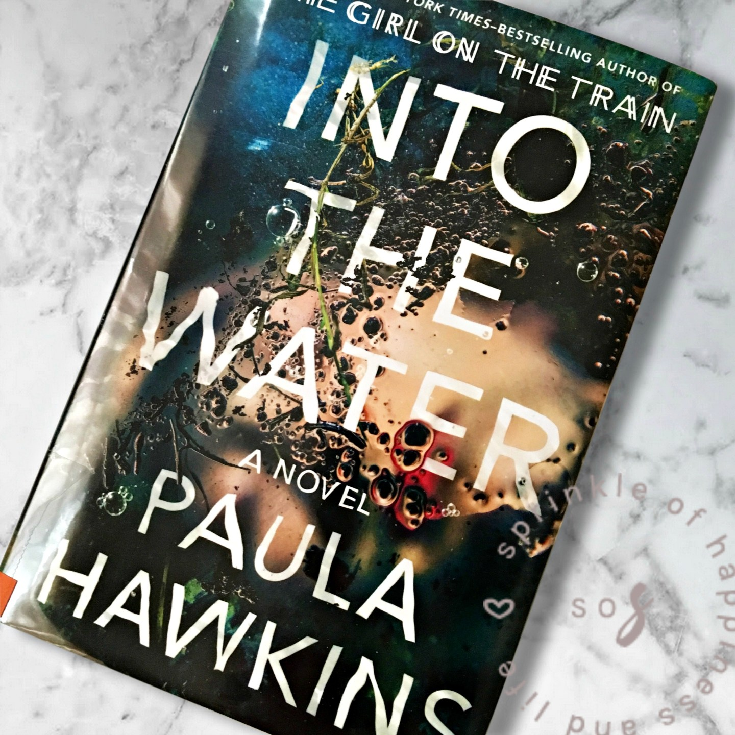 Into the Water by Paula Hawkins – Book Review