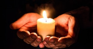 AHJ Perspective: Thoughts and Prayers