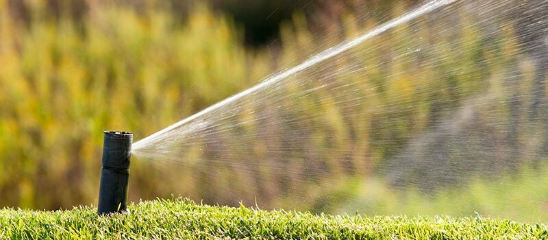 Sprinkler Doctors for the best sprinkler system repair