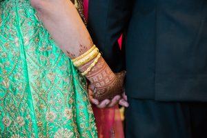 Anum & Hussain Wedding