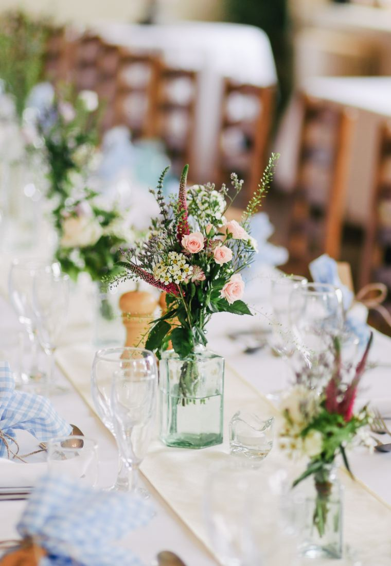 DIY your Wedding! – Here are the best 9 resources online