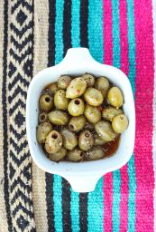 olives - Turkish Breakfast Spread