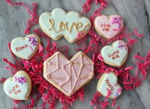 February: The month of Love and Getting it Together