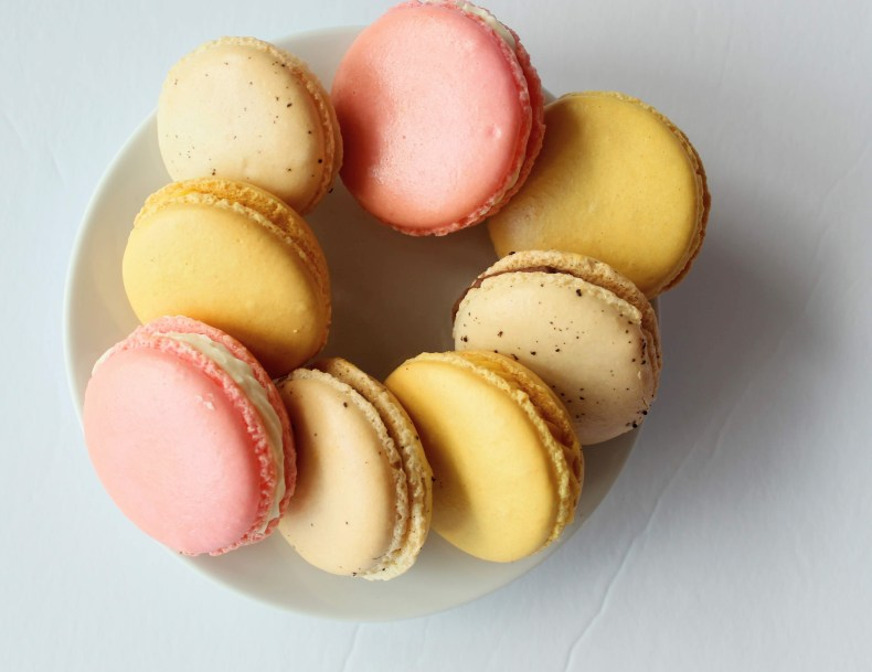 french macaron tips and tricks