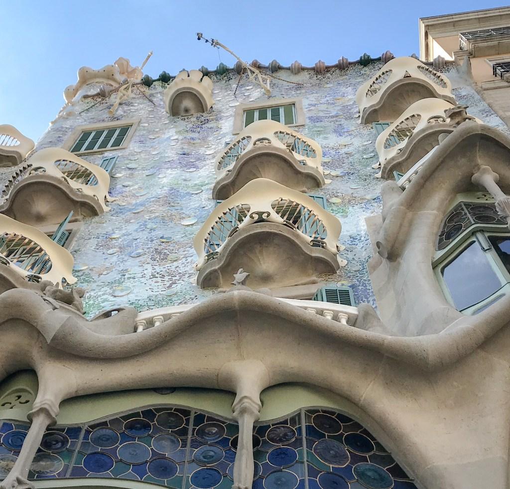 Barcelona Travel Guide - Casa Batlo