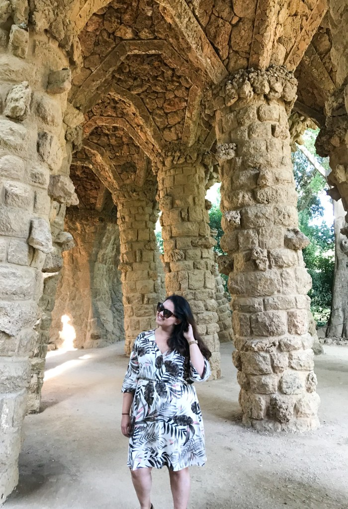 Barcelona Travel Guide - Guell