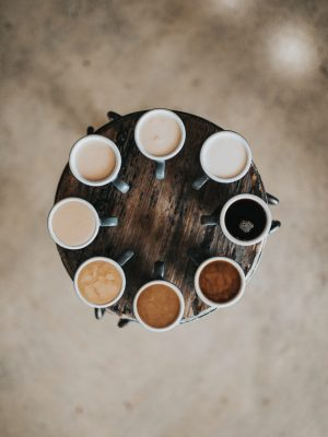 How to make a good cup of coffee at home?