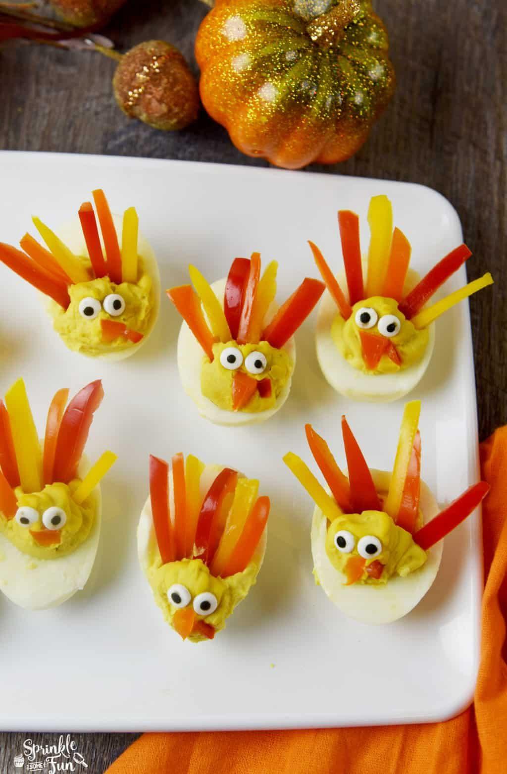 Easter Cakes Make Kids