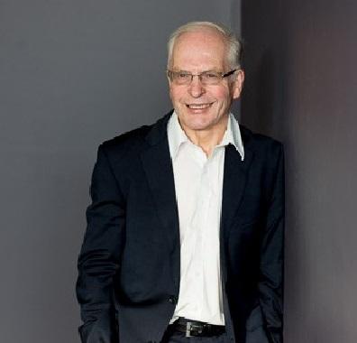 John FarrowPrincipal Consultant