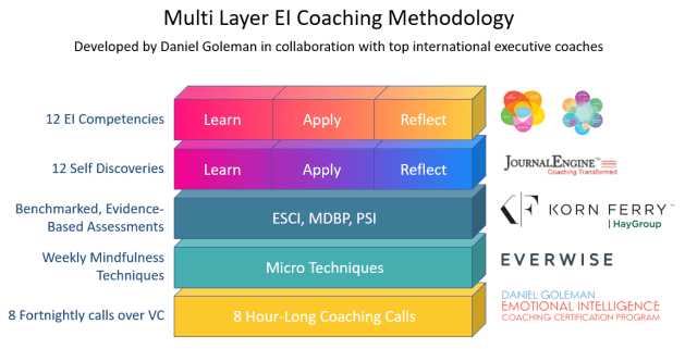 Emotional Intelligence Coaching Methodology