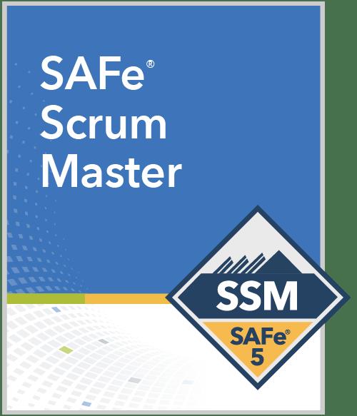 SAFe Scrum Master ssm 5