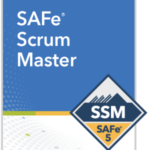 SAFe Scrum Master ssm 5