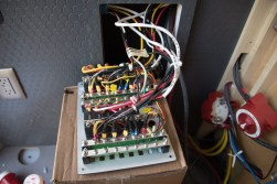 12v distribution panel wiring