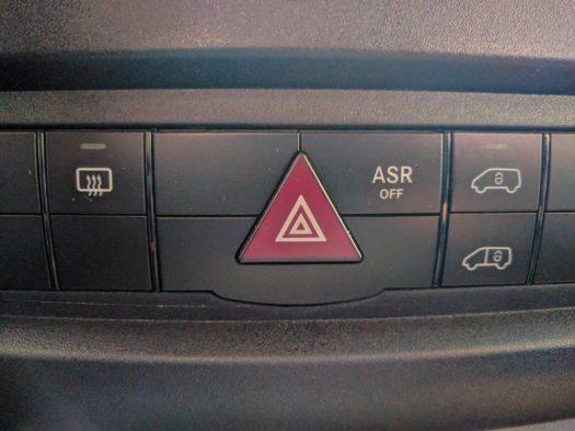 Door lock buttons