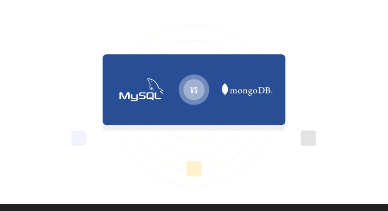 MySQL vs MongoDB