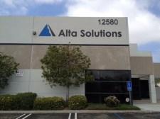 Alta Solutions 1
