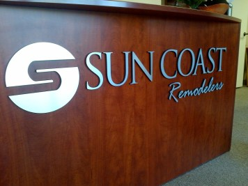 Sun Coast Remodelers-recep
