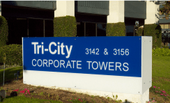 Tri-City Monument