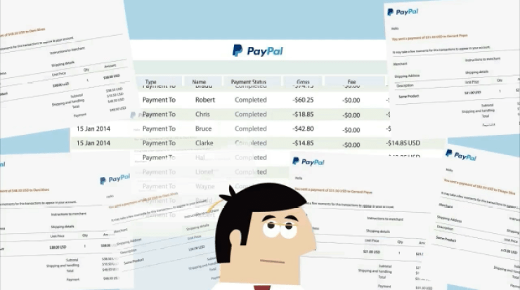 You Can Keep Track Of Your PayPal Finances With This Nifty Software. Here's How!