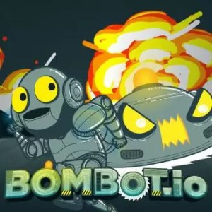 Unblocked games   Free Online Games in Spritted com Bombot io