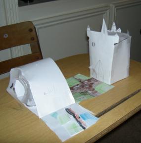 papercastle