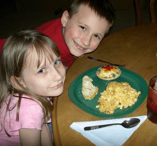 ediblevolcanokids