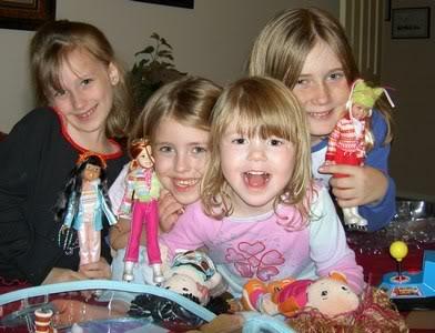 4-cousins