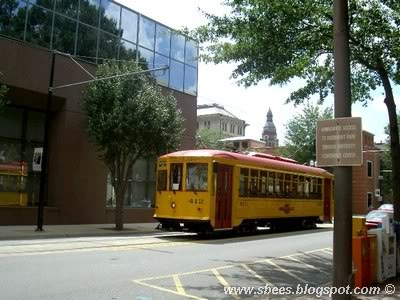 Field Trip Foto Friday: Arkansas Trolley