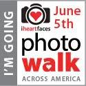 I Heart Faces Photo Walk