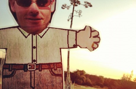 Flat Stanley Friends Visit Texas and a Field Trip To HEB