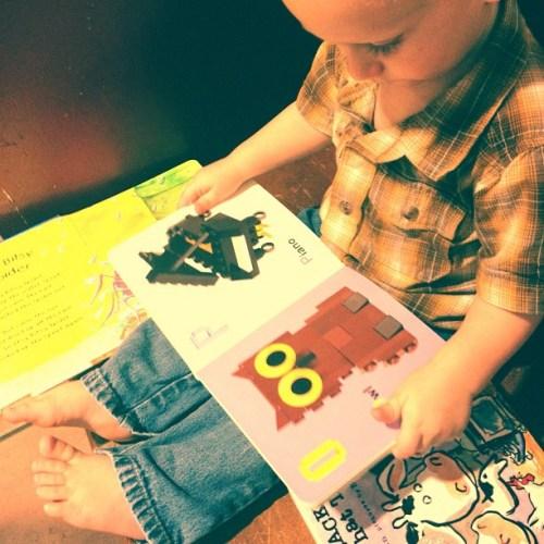 Raising Readers #books #reading #education #homeschool #babies