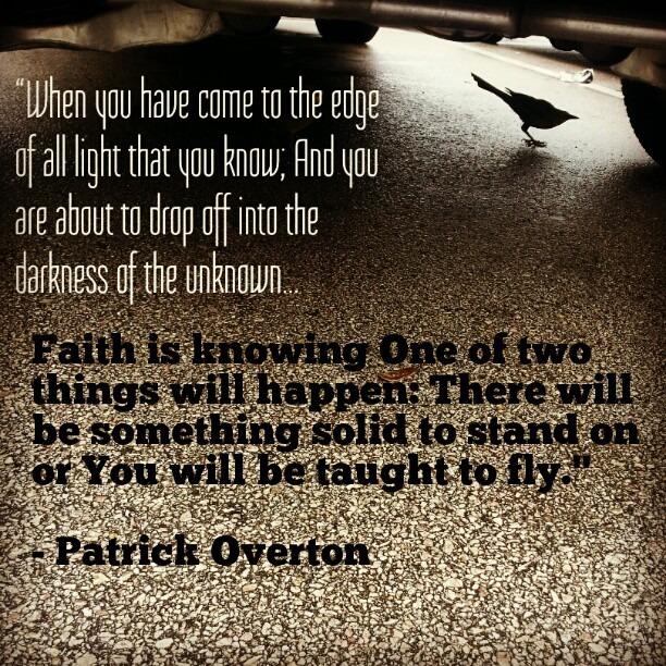 Fly #bird #quote #inspiration #faith