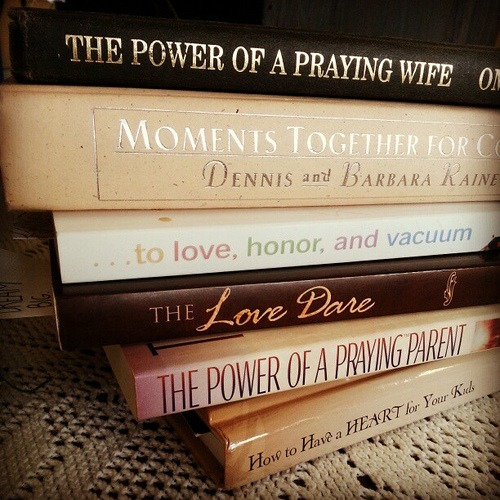 Heart books to set out for February...