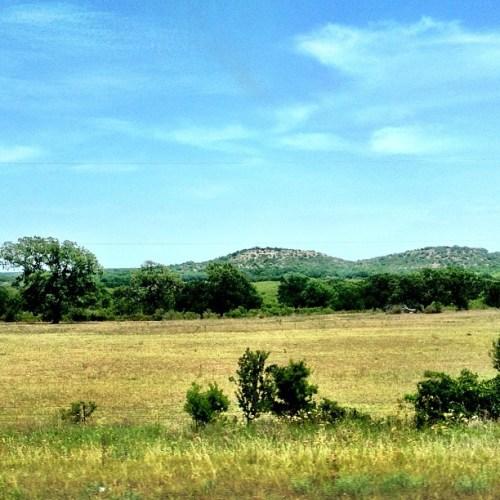 Texas Hills #igtexas