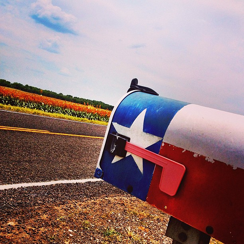 God bless Texas & the US of A #4thofJuly #igtexas