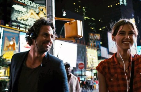 Begin Again – movie review