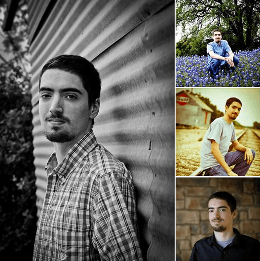 Brandon's Senior Portraits