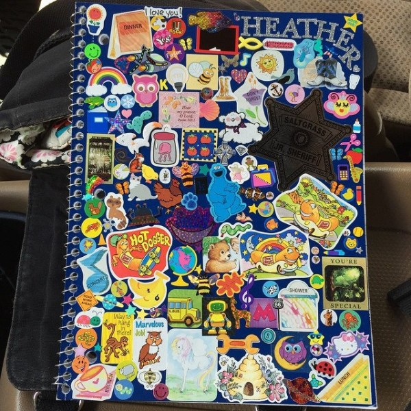 Homeschool Mom Notebook