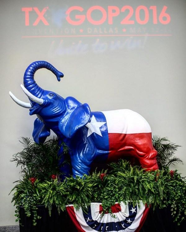 TX GOP2016