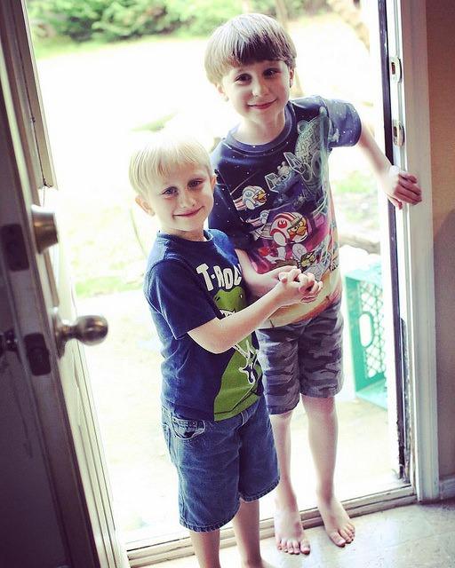 Little Party Boys