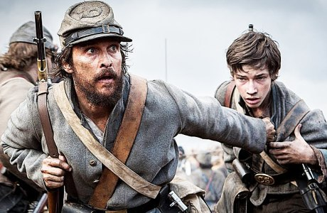 Free State of Jones : A Bit of American History from the Civil War Era