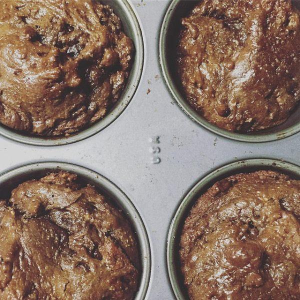 grain-free brownies