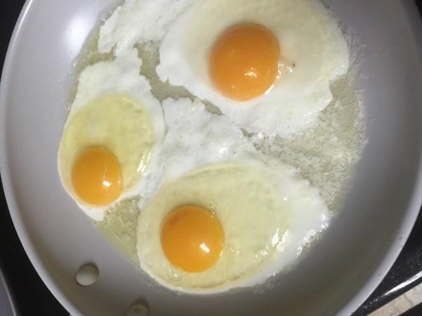 Better Eggs