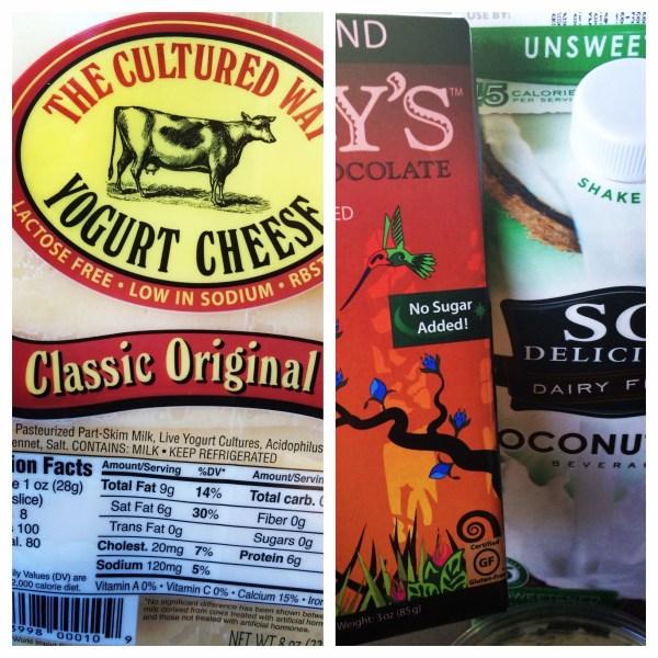 Healthier Choices @sprittibee