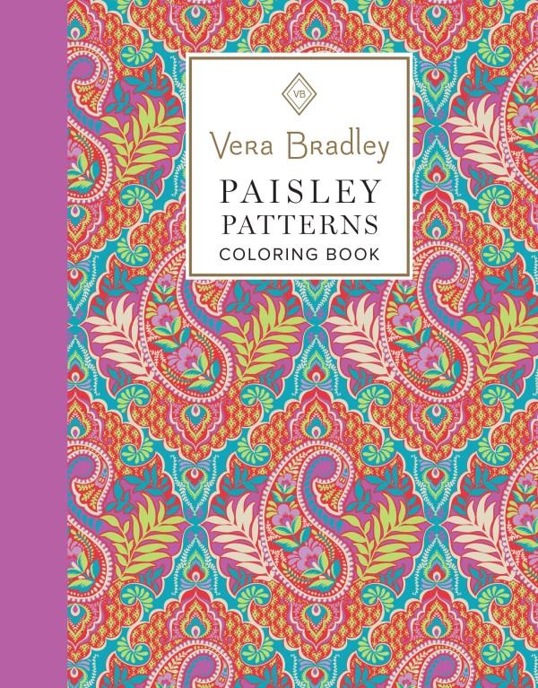 VB Paisley Patterns CB