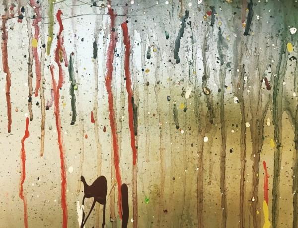 paint machine art @sprittibee