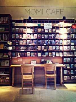 Momo Cafe 01